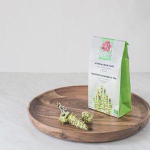 Sideritis Scardica Tea