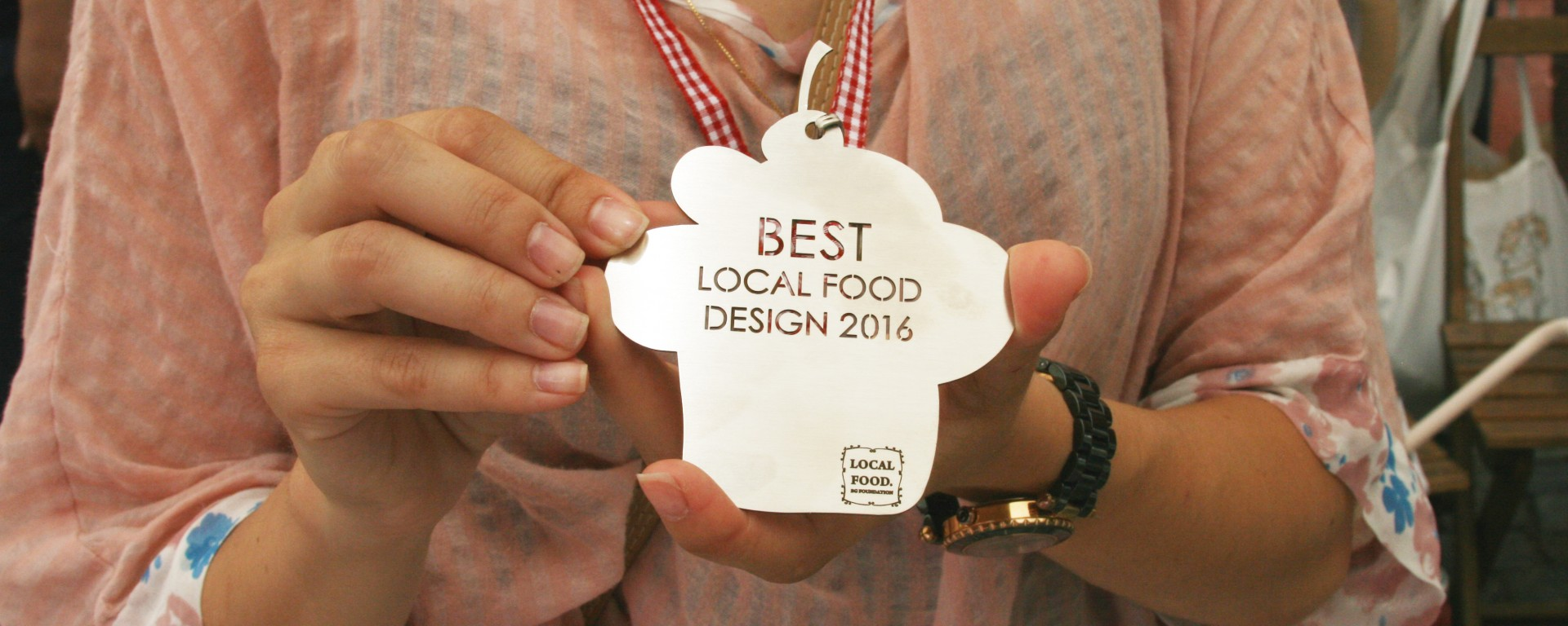 Local Food Design 2016