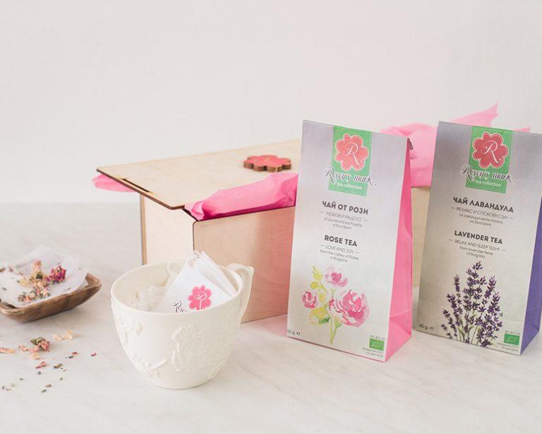 'Tea Ritual'