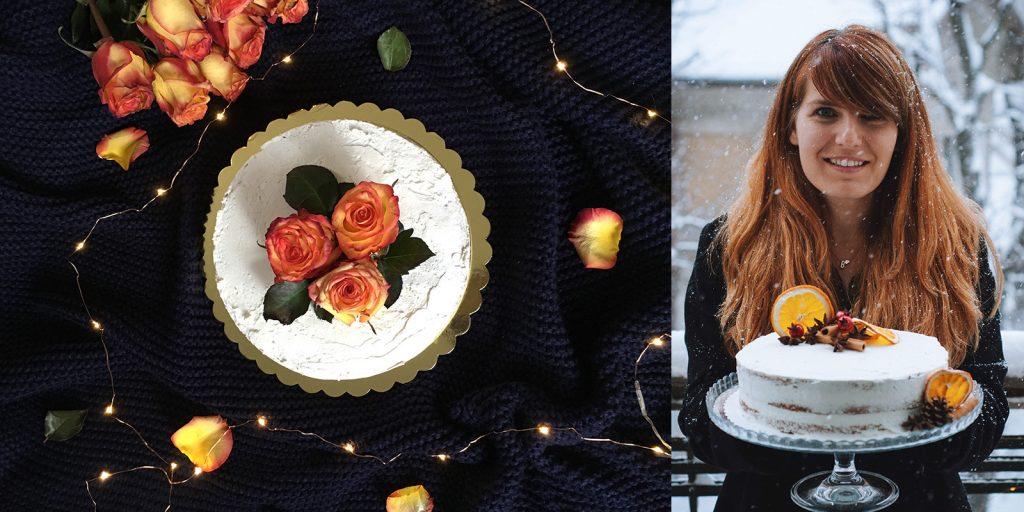 Йоана и тортите