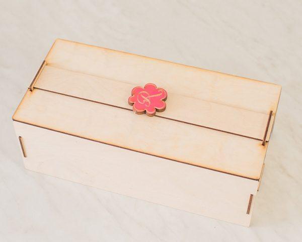 'Love in a box'