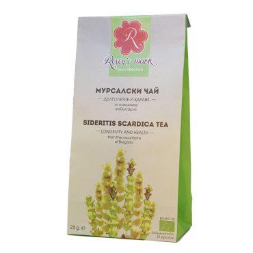 Мурсалски чай – Дълголетие и Здраве