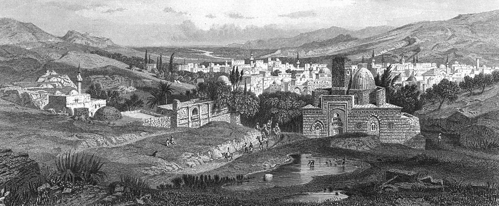 rivers_of_damascus