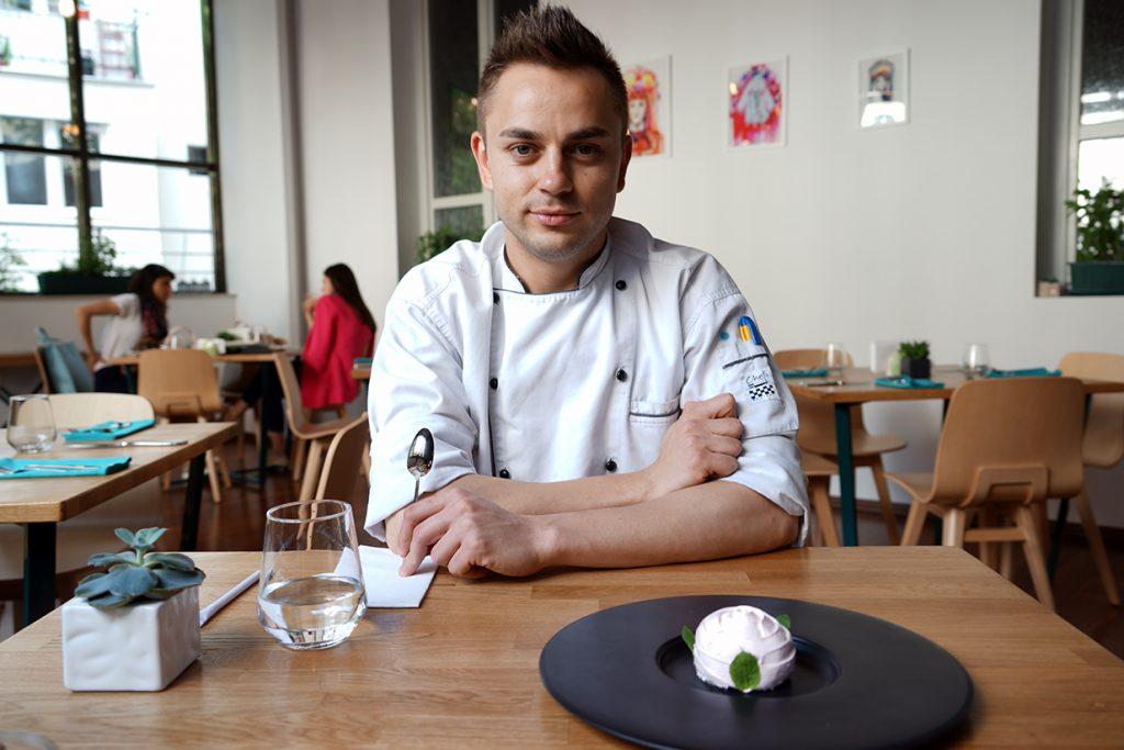 Alex Tsekoff-pastry chef
